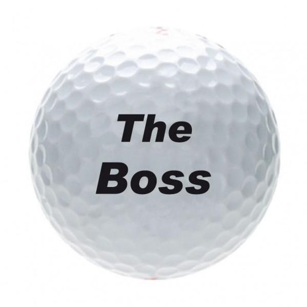 """Karwen - Magnum Tour Design Golfball """"THE-BOSS"""" B99-315 Golf Bälle"""