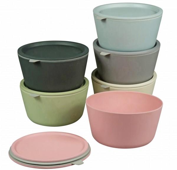 Auswahl Zuperzozial Vorratsdose BACK-UP BOX 2L Vorratsbehälter Frischhaltedose