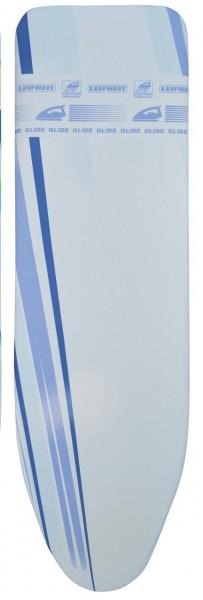 Leifheit - Bügelbezug Thermo Reflect Glide 71609 Blau S M 125x40 Bügelbrettbezug