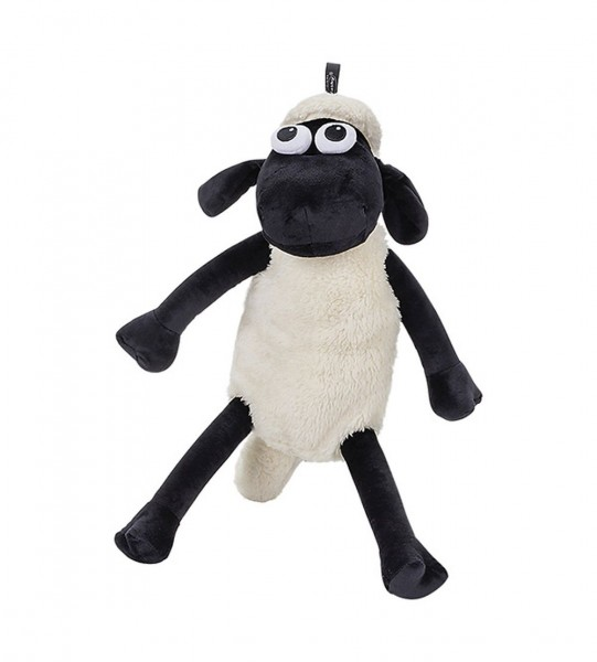 Kinder Wärmflasche Shaun das Schaf Kinderwärmflasche Kuscheltier Fashy 6634